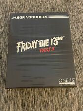 Mezco - Friday The 13th -( Jason Voorhees )- Horror One:Twelve Collective