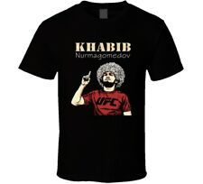 Khabib Nurmagomedov Mma Fighter T Shirt