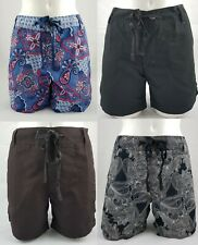 Moontide Beach Mid Shorts Boardies Size 8 10 12 14 16 18 20 Various Colours
