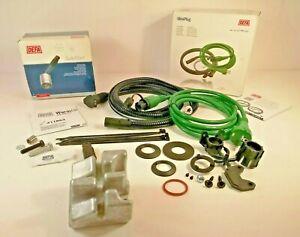 Engine Heater KIT 230V DEFA 411853 RENAULT SAFRANE VOLVO 850 960 S40 S70 V40 V70