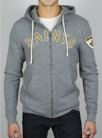 New Orleans Saints Sunday Zip Hoodie