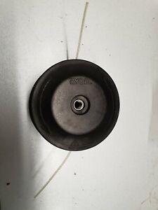 2-Fadenkopf für diverse Motorsensen, Anschlussgewinde M12x1,5 links