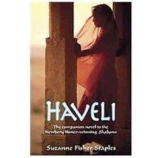 Haveli-ExLibrary