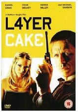 ** SALE **  Layer Cake 2-Disc Set DVD (2005)