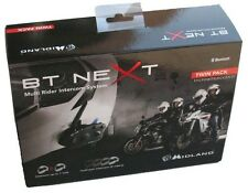 BT Next Twin Midland interfono moto doppio BTNEXT