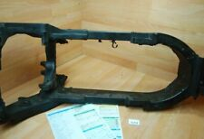 Suzuki DL650 V-Strom WVB1 04-06 Rahmen ua18