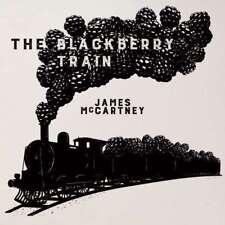 Mccartney James - Blackberry Train The NEW CD