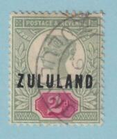 ZULULAND  3 USED NO FAULTS EXTRA FINE!