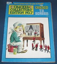 Cracked Collector's Edition #7 Summer 1975