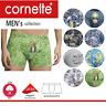 CORNETTE TATTOO Boxershorts Unterwäsche lustig Baumwolle verschiedene Muster