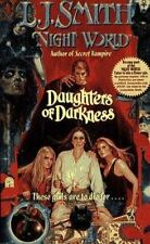 Night World: Daughters Of Darkness-ExLibrary