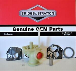 Genuine OEM Briggs & Stratton 795477 Carburetor Kit