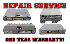 TOYOTA JBL AMPLIFIER OEM REPAIR SERVICE FIX AMP REMANUFACTURE ONE YEAR WARRANTY