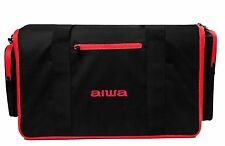 Carrying Case/Travel Bag for Aiwa Exos-9 Portable Bluetooth Speaker