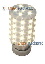 Lampadina Lampada Led 56 SMD5630 Bianco Puro Freddo E27 Alta Luminosità 18 Watt