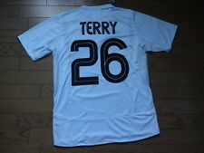 Chelsea #26 Terry 100% Original Jersey Shirt M 2005/06 CL Away Still BNWT NEW