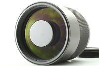 [Exc3] Olympus Om-System Zuiko Reflex 500mm F/8 MF Mirror Lens From Japan