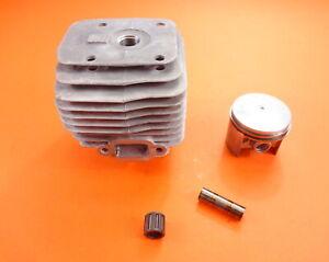 EXCELLENT USED GENUINE STIHL 45mm CYLINDER WITH PISTON KIT 031AV, 032AV CHAINSAW