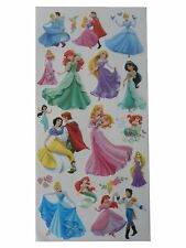KIDS Temporary Tattoo PRINCESS, Good Quality Great for Party Bags