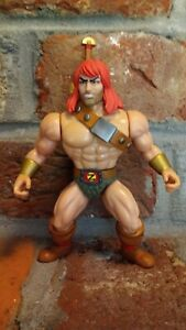 "5.5"" MOTU style Zorn action figure Son of 2016 Funko Fox he man sword complete 1"