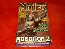 Blek#572(Mission Impossible,Miami Vice,Robocop,He-Man,Batman+Robin,Sega game Ad