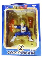 Dragon Ball Z Shine Finish Blow SUPER SAIYAN VEGETA Figure Banpresto Japan NEW