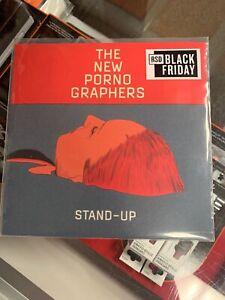 "The New Pornographers 7"" RSD Black Friday 19"
