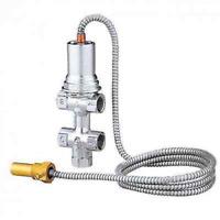 544400 Doppelte thermische Ablaufsicherung 1/2   CALEFFI