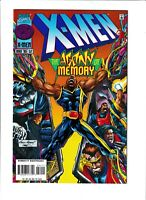 X-Men (1991) #52 NM- 9.2 Marvel Comics,Wolverine,Bishop; $4 Flat-Rate Shipping