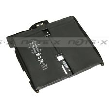 Batterie interne de remplacement pour iPad 1   A1315   3.75V 24.8Wh  616-0565