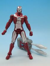 "Marvel Universe Iron Man Mark V (Iron Man 2 Movie Series) 3.75"" Action Figure"