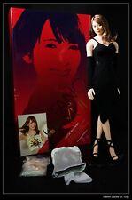 1/6 3D Member X Phicen Female Japan AV Actor Porn Star Hatano Yui Figure
