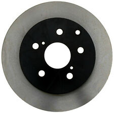 ACDelco 18A2736 Professional Front Disc Brake Rotor