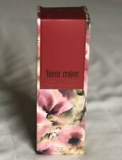 Terre Mère Aloe and Tea Tree Toner Nib - Msrp $54