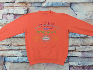 Best Company Casual Pullover Bempstead Summer Symphonie Season Size: XL Tip Top