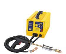 Saldatrice Spot GYSPOT 2700 GYS 055353 carrozzeria officina riparazione Manuale