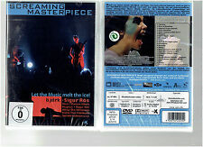 Screaming Masterpiece *DVD*NEU*