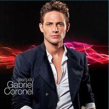 Desnudo by Gabriel Coronel (CD, Oct-2013, Warner Music) NEW