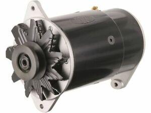 For 1955-1956, 1958 Buick Roadmaster Alternator Powermaster 35569WM 6.0L V8