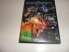 DVD  Transformers - Die Rache