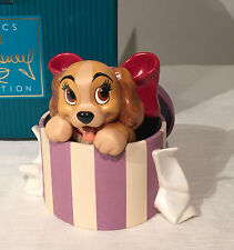 Walt Disney Classic Collection Lady and the Tramp A perfectly Beautiful Little