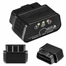 Bluetooth 4.0 IOS KW903 ODB2 OBDII Car Diagnostic Scanner Code Reader