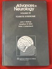Tourette Syndrome (Advances in Neurology) by