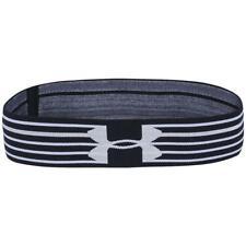 Under Armour Mini Haarbänder Sport FItnessband Haargummi Stirnbänder 6er Pack