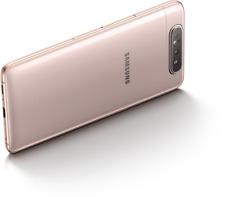 Latest Samsung A80 128gb Smartphone Agsbeagle