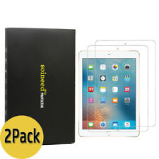 """{2-Pack} SOINEED® Apple iPad 6 6th Gen 9.7"""" 2018 Tempered Glass Screen Protector"""