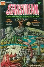 Starstream # 4 (Whitman USA,1976)