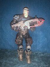 Neca Gears Of War Damon Baird Figure