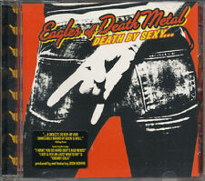 Eagles of Death Metal Death by Sexy RARE original CD w/ hype sticker '06