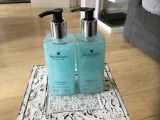 Pecksniffs Hand Wash 300ml x 2 Sandalwood and vanilla BN